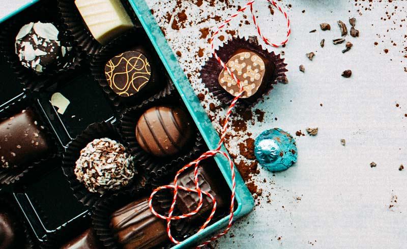 chokolade-student